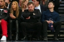 James Dolan Tried Twice To Get Jeanie Buss To Relocate Lakers Back To The Forum In Inglewood