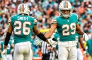 Phinsider Daily: Miami Dolphins PUP list and concerns in the secondary