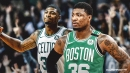 Celtics' Marcus Smart added to Team USA training camp roster for FIBA World Cup