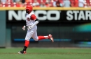 Is Phillip Ervin an every-day player for the Cincinnati Reds? Not yet, David Bell says