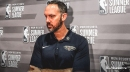 Timberwolves in talks to bring in Pelicans assistant Kevin Hanson