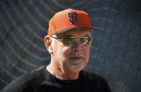 Bochy on Giants' rise through standings: 'I can't think of a season quite like this'