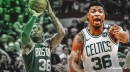 RUMOR: Celtics' Marcus Smart is 'psyched' about accepting Team USA's training camp invitation