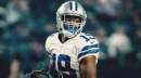 Cowboys' Amari Cooper in no rush to sign extension with Dallas