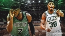 Celtics news: Marcus Smart, Jaylen Brown 'would be thrilled to represent the United States this summer'