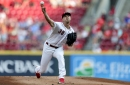 Tyler Mahle goes on the injured list, Lucas Sims to start for the Cincinnati Reds Wednesday