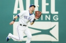 Rangers notebook: Shawn Kelley hoping to avoid lengthy Injured List stay; Carlos Tocci designated for assignment