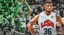 Celtics' Marcus Smart says representing the USA 'means the world to me'