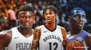 Zion Williamson, Ja Morant, RJ Barrett are top 3 candidates for 2019-20 Rookie of the Year award