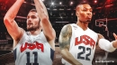 Damian Lillard, Kevin Love expected to make a decision on Team USA participation soon