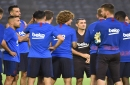 Barcelona vs Chelsea LIVE: Latest score, goals and updates from pre-season friendly in Japan