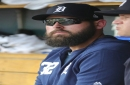 Detroit Tigers' Michael Fulmer finds silver lining in Tommy John rehab