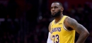 NBA Rumors: Los Angeles Lakers' 2019-20 Roster Resembles LeBron James' Finals Squads, Per 'FiveThirtyEight'