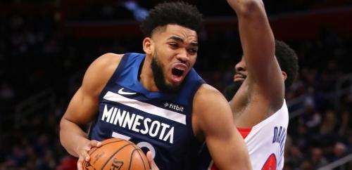 NBA Rumors: Karl-Anthony Towns Not Eying Timberwolves Exit