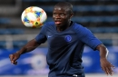 Chelsea news: Frank Lampard hopeful N'Golo Kante will make quick recovery after being sent back to UK