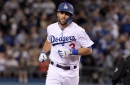 Dodgers Injury Update: Chris Taylor 'Recovering Pretty Quickly' From Forearm Fracture