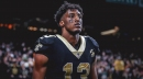 Michael Thomas 'inching' towards long-term deal with Saints