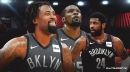 Why DeAndre Jordan is the perfect fit alongside Kyrie Irving, Kevin Durant