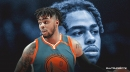 Warriors identified D'Angelo Russell as a possibility months ago