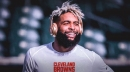 Odell Beckham Jr. is 'excited to be part of the excitement' with Browns