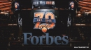 Knicks the most valuable team in the NBA, per Forbes