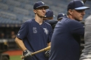 Rays vs. Red Sox lineups for Tuesday's middle game with Matt Duffy playing
