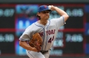 NY Mets, San Diego Padres announce lineups for Tuesday