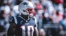 Ian Rapoport updates Josh Gordon's situation with Patriots