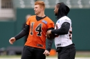 USA Today predicts the records for all 32 NFL teams. The outlook isn't good for the Bengals.