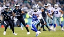 Cowboys plan to release WR Allen Hurns