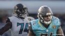 Report: Jaguars' Cam Robinson expected to begin training camp on PUP list