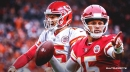 Chiefs' Patrick Mahomes responds to those doubting his ability to repeat as NFL MVP