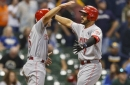 Reds at Brewers, Game 2 - Preview and Lineups