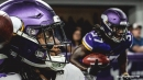 Vikings' Holton Hill suspended additional four games for violating NFL's substance abuse policy