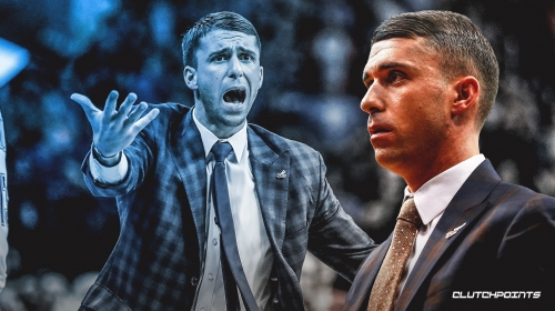 Timberwolves President Gersson Rosas says Ryan Saunders, Minnesota 'have something to prove'