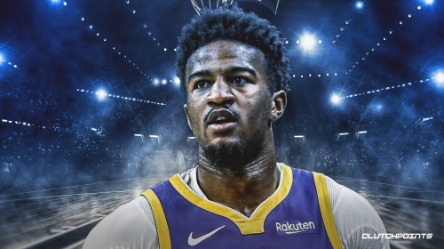 Jordan Bell believes positionless basketball fits him perfectly with Timberwolves