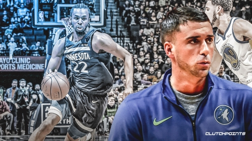Timberwolves coach Ryan Saunders wants to improve Andrew Wiggins' 'shot selection' and 'shot values'