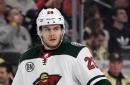 Toronto Maple Leafs Sign Pontus Aberg