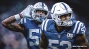 Colts' Darius Leonard opens up about playing undersized