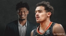 Trae Young says Atlanta getting Cam Reddish at 10 is a 'big steal'
