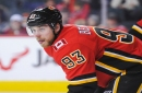 Flames sign forward Sam Bennett to 2-year, $5.1M deal