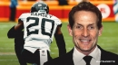 Skip Bayless says Jacksonville Jaguars will have to trade Jalen Ramsey