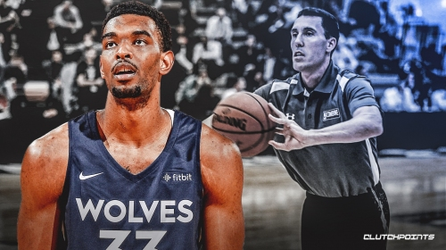 Timberwolves assistant Pablo Prigioni says he wouldn't 'want to guard' Keita Bates-Diop