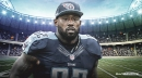 Titans tight end Delanie Walker feels 'great' for start of training camp