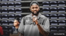 C.J. Miles to undergo left foot surgery under Kevin Durant's doctor