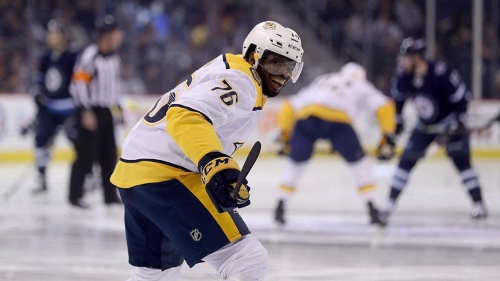 Watch Live: New Jersey Devils introduce P.K. Subban