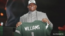 New York Jets agree to deal with No. 3 overall pick Quinnen Williams
