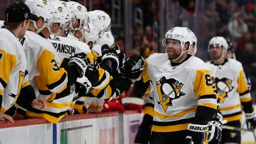 Coyotes' Kessel on becoming leader on new team: 'I'm not a rah-rah guy'