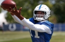 Colts' training camp observations: Jack Doyle, Deon Cain ready right from the start