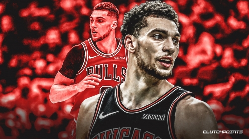 What's the next step for Bulls' shooting guard Zach LaVine?